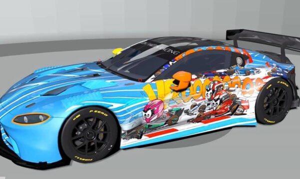 modèle de art Cars