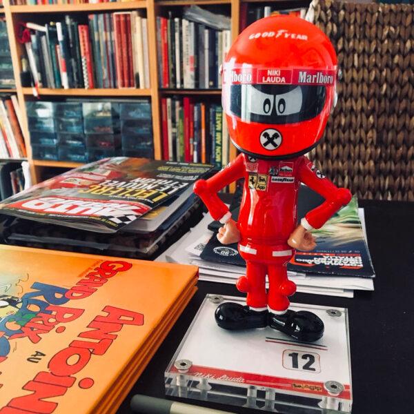 Figurine Niki Lauda