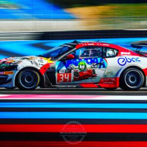 Art Cars Antoine le Pilote